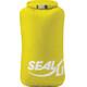 SealLine BlockerLite Tavarajärjestely 5l , keltainen